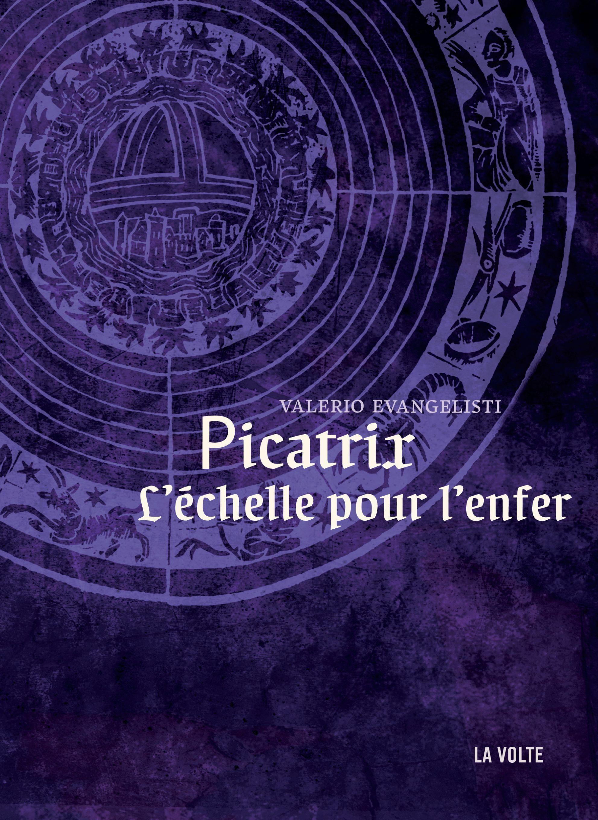Picatrix : L'échelle pour l'enfer