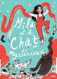 Mila et le chat mystérieux