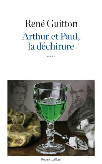 Arthur et Paul, la déchirure | Guitton, René (1944-....). Auteur