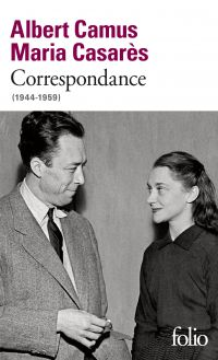Correspondance (1944-1959) | Camus, Albert. Auteur