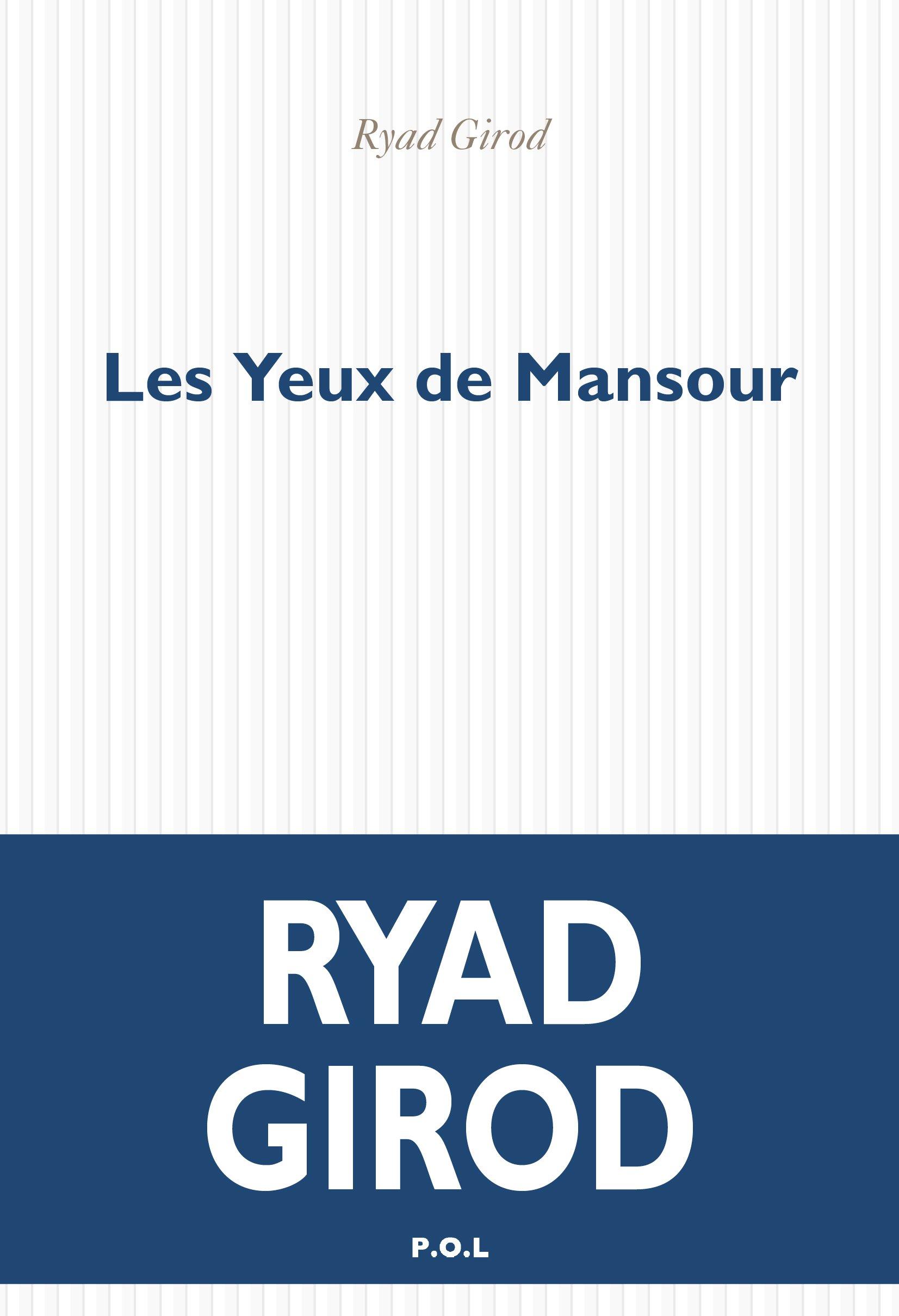 Les Yeux de Mansour