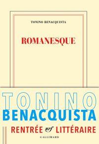 Romanesque | Benacquista, Tonino. Auteur