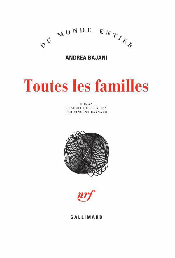 Toutes les familles