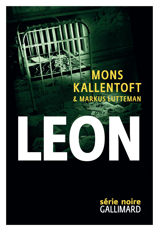 Zack (Tome 2) - Leon | Kallentoft, Mons