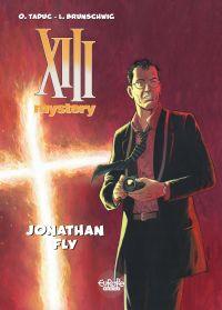 XIII Mystery - Volume11 - J...