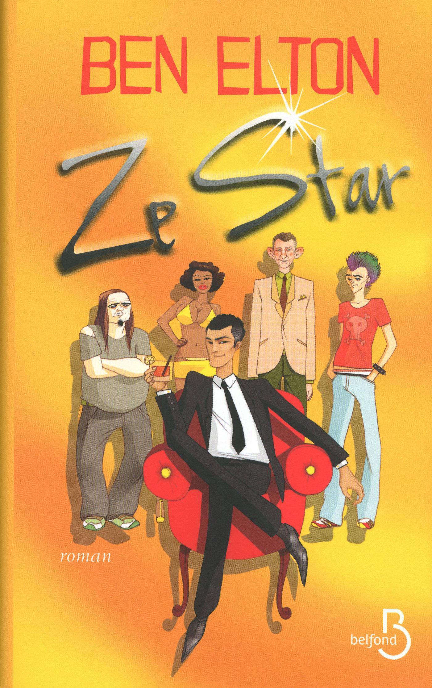 ZE STAR