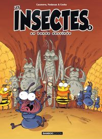 Les Insectes - Tome 05