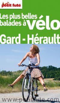 Balades à vélo Gard-Hérault...