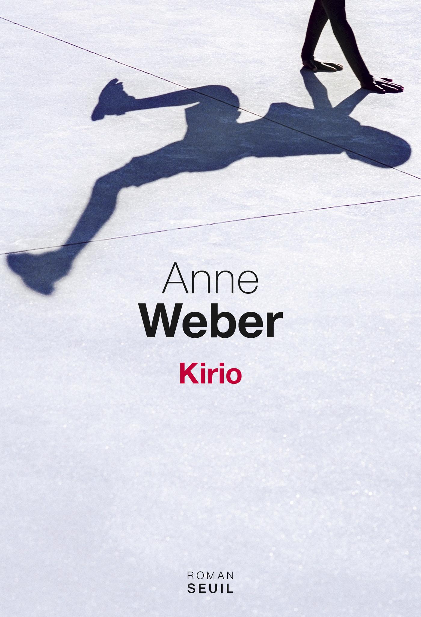 Kirio | Weber, Anne