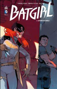 Batgirl - Tome 2 - Affaires...