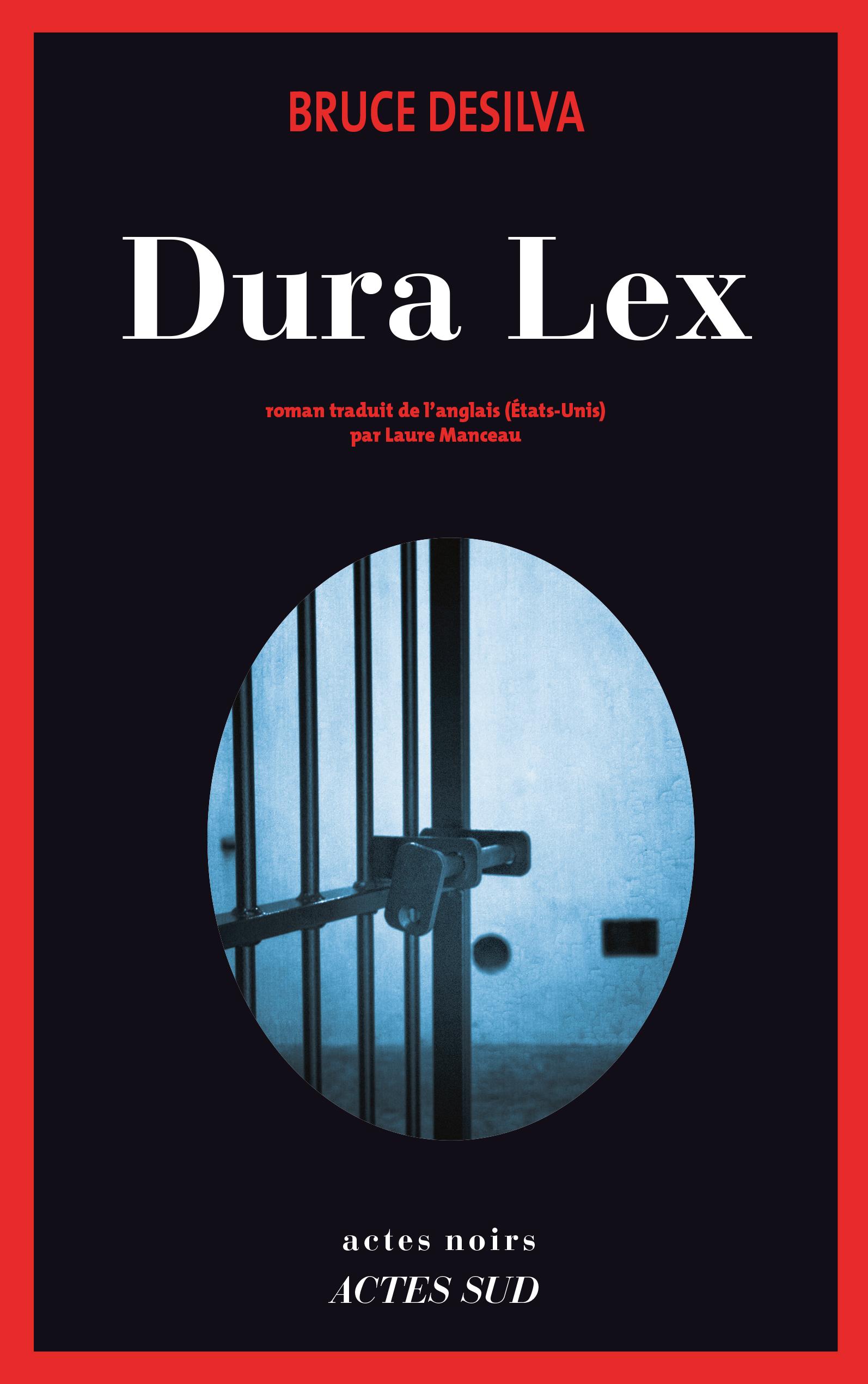 Dura Lex   Desilva, Bruce