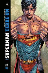 Superman - Tome 2 - Terre Un