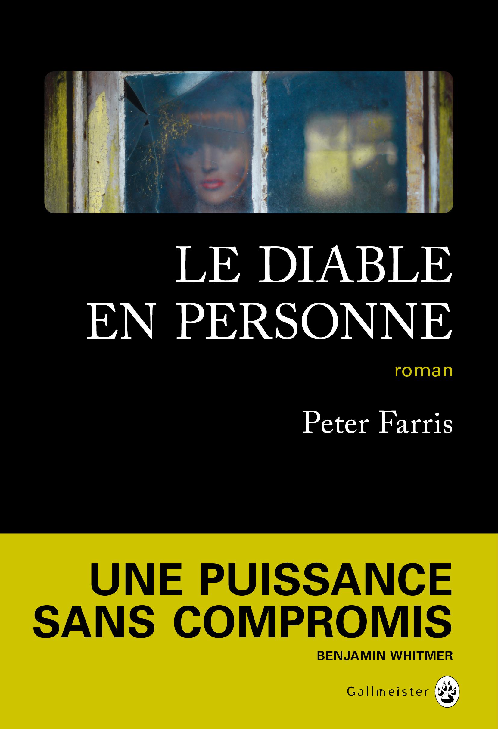 Le Diable en personne | Farris, Peter