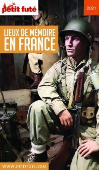 LIEUX DE MÉMOIRE EN FRANCE ...