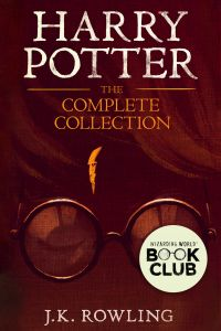 Harry Potter: The Complete ...