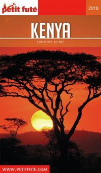 Image de couverture (KENYA 2018 Petit Futé)
