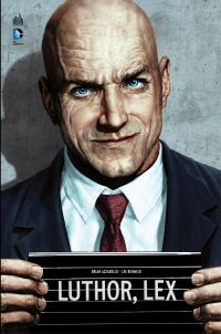 Luthor - Intégrale