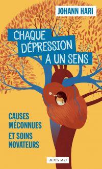 Image de couverture (Chaque dépression a un sens)