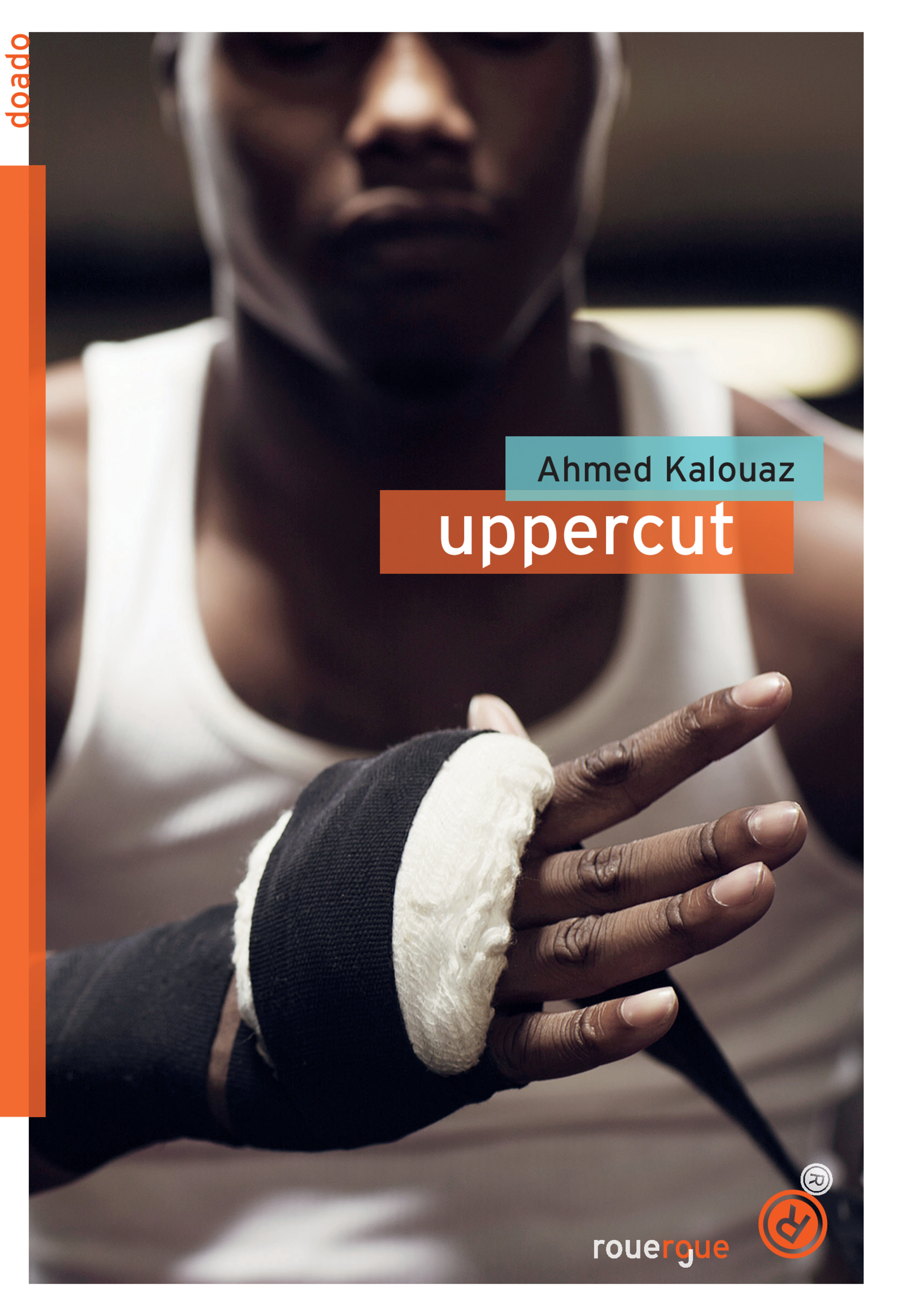 Uppercut | Kalouaz, Ahmed