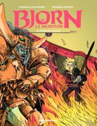 Bjorn le Morphir - Tome 3 -...
