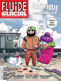 Magazine Fluide Glacial n°502