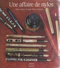 Une affaire de stylos