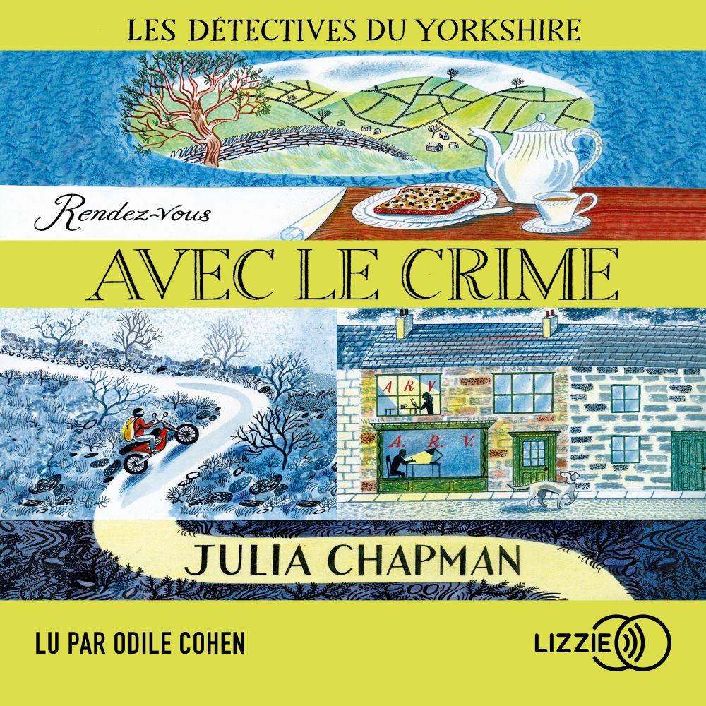 1. Les détectives du Yorkshire |