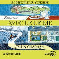 1. Les détectives du Yorkshire | CHAPMAN, Julia. Auteur