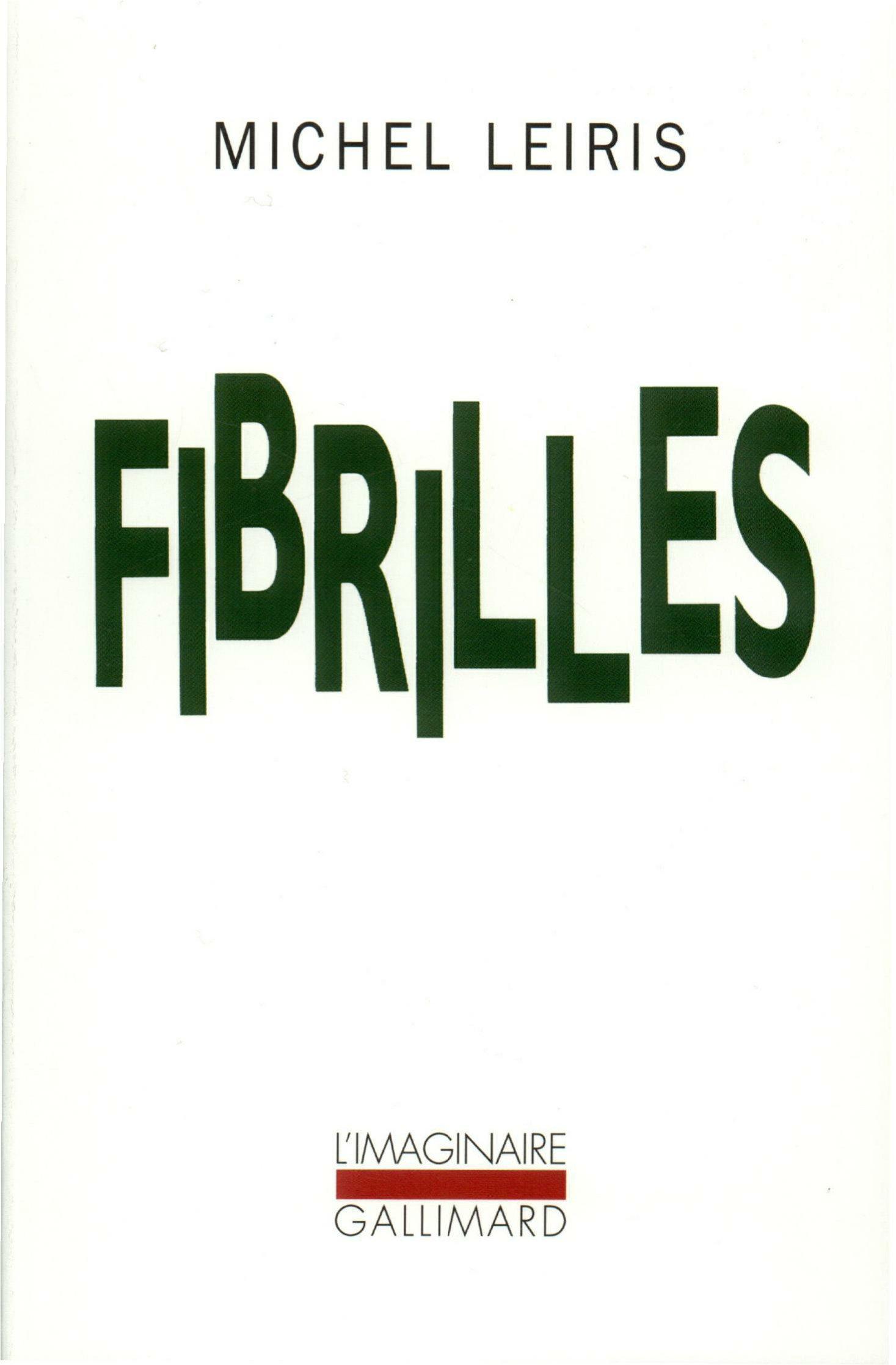 La règle du jeu (Tome 3) - Fibrilles