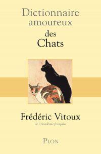 Image de couverture (Dictionnaire amoureux des chats)