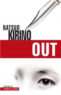 Out | Kirino, Natsuo. Auteur