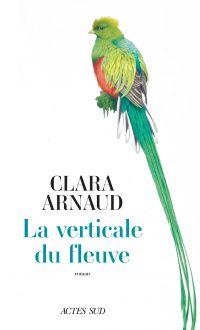 La Verticale du fleuve | Arnaud, Clara (1986-....). Auteur
