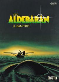 Aldebaran - Band 3 - Das Foto
