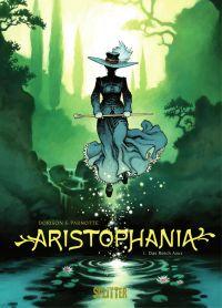 Aristophania 01