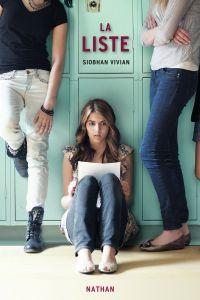 La liste | Vivian, Siobhan. Auteur