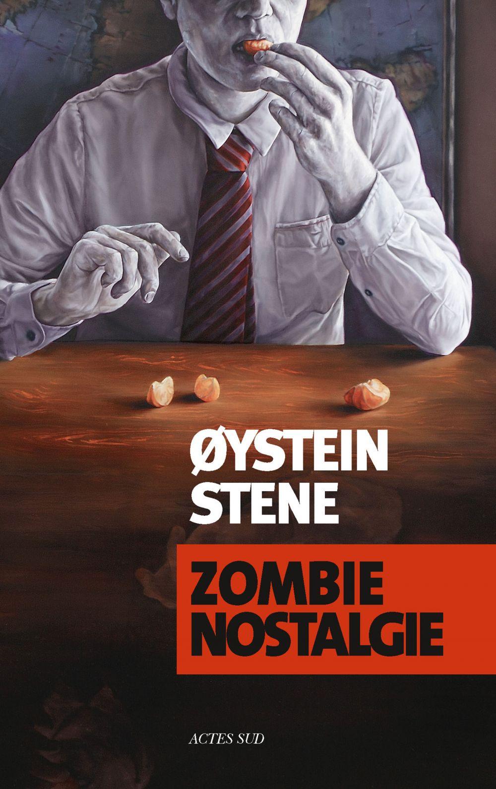 Zombie Nostalgie | Stene, Øystein. Auteur