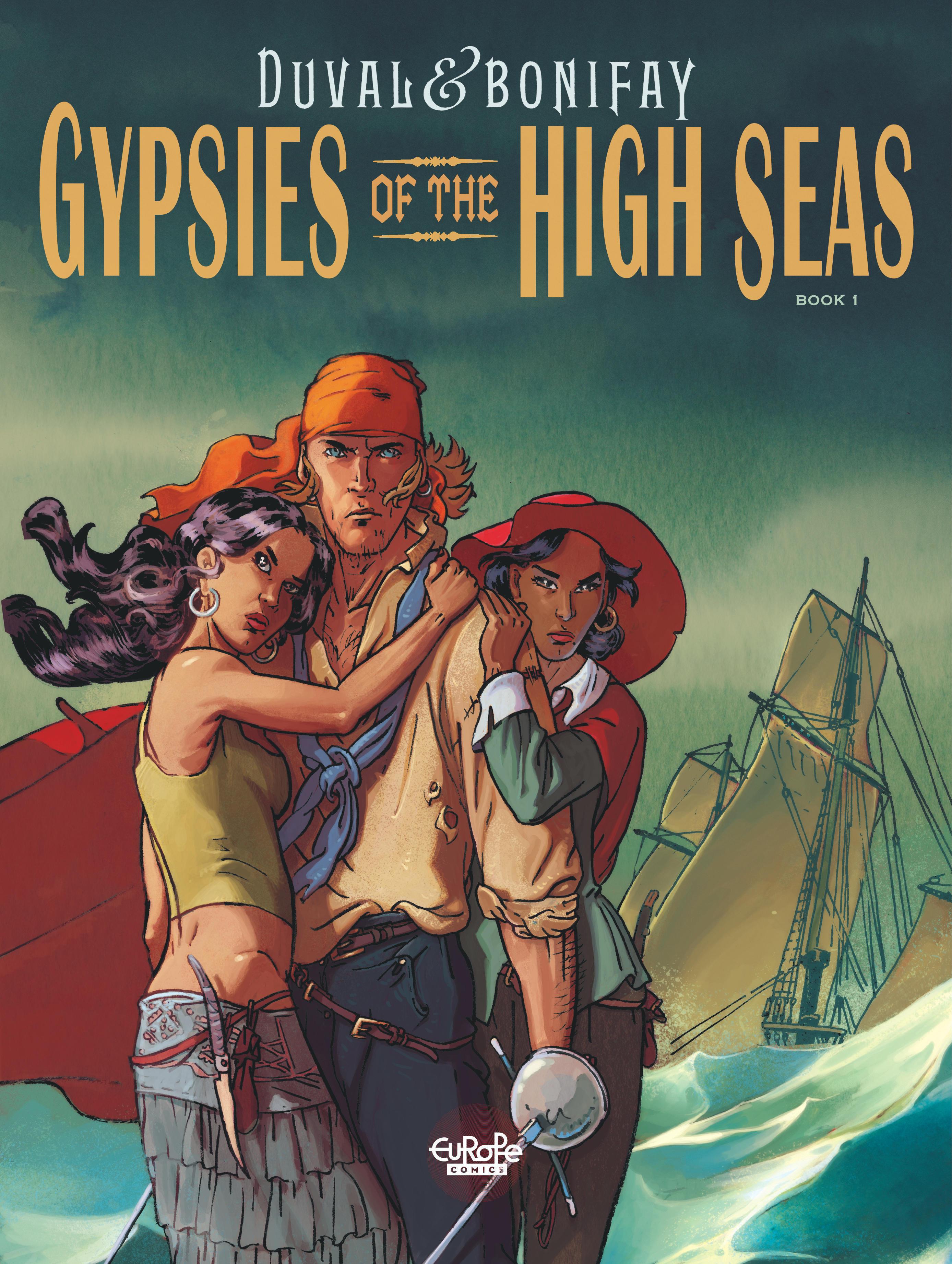 Gypsies of the High Seas Gy...