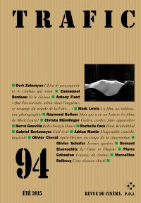 Trafic N° 94 (Eté 2015)