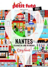 NANTES 2021 Petit Futé