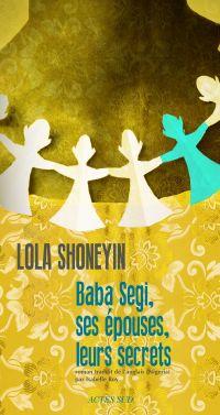 Image de couverture (Baba Segi, ses épouses, leurs secrets)