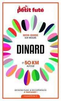 DINARD ET 50 KM AUTOUR 2021...