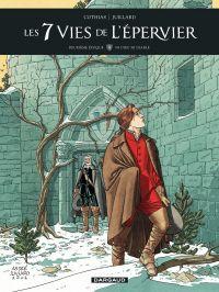 Les 7 vies de l'Epervier : deuxième époque. Volume 4, Ni Dieu, ni diable