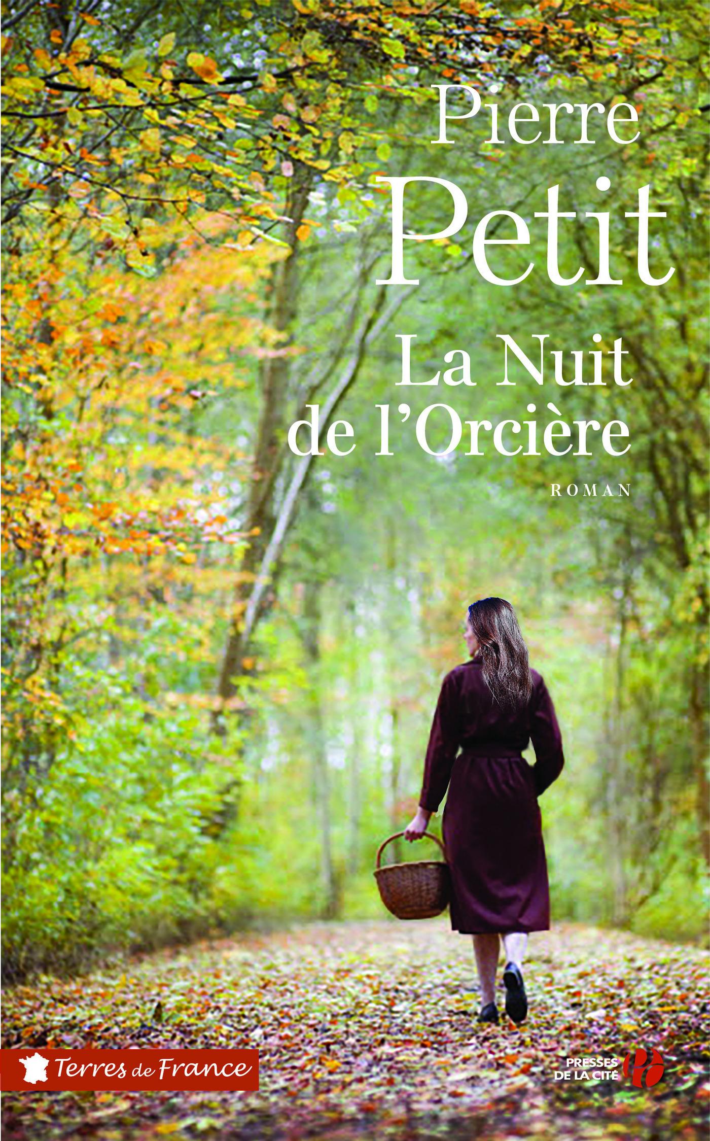 La Nuit de l'Orcière | PETIT, Pierre