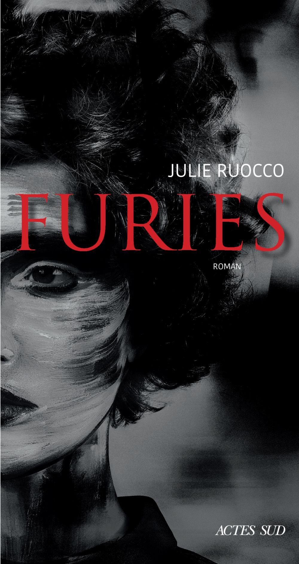 Furies | Ruocco, Julie. Auteur