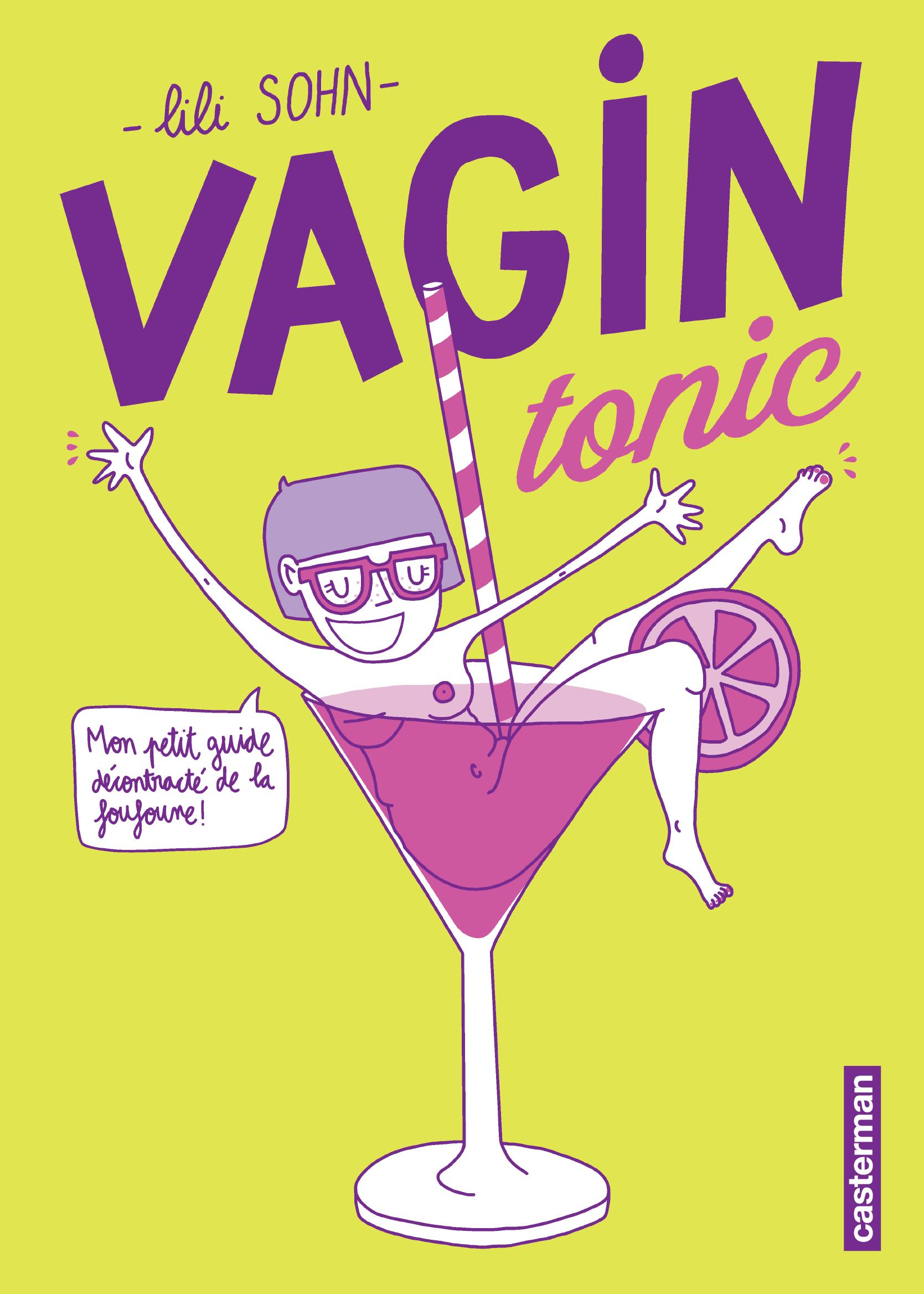 Vagin Tonic | Sohn, Lili