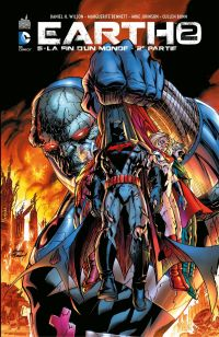 Earth 2 - Tome 5 - La fin d...