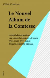 Le Nouvel Album de la Comtesse