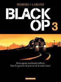 Black OP - Tome 3