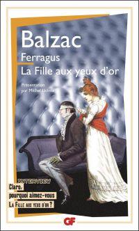 Ferragus - La Fille aux yeu...