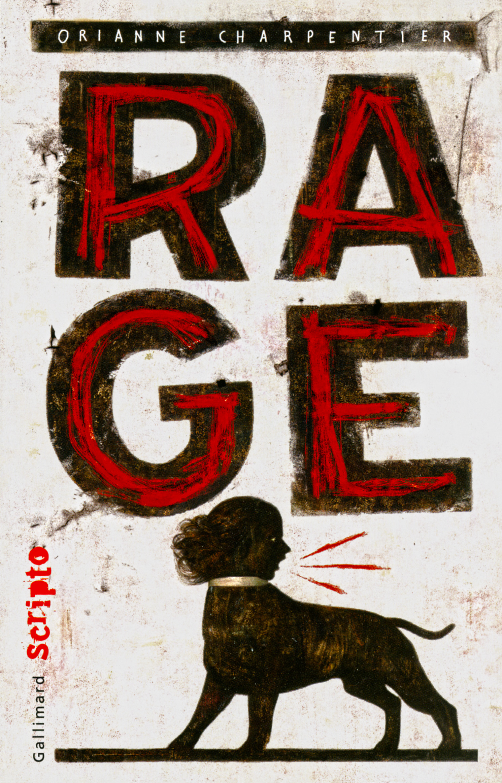 Rage | Charpentier, Orianne